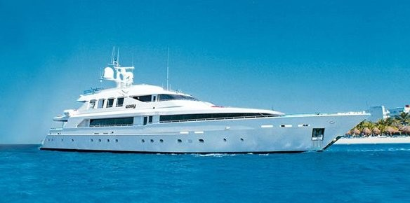 IYC Sell Second Superyacht of the Week
