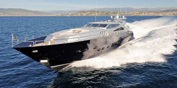 of Leopard Yachts