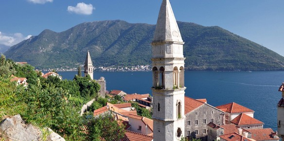 The Top 5 Upcoming Mediterranean Destinations of 2012 (photo courtesy of Y.CO)