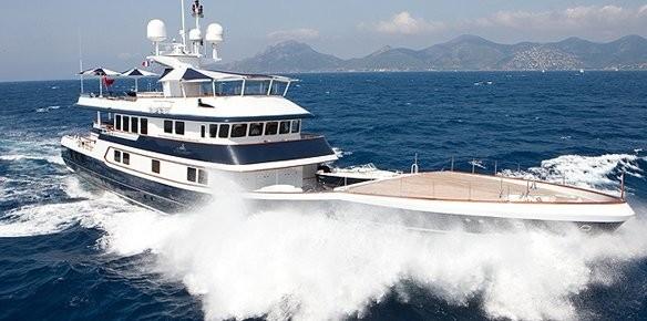 bernard gallay yacht brokerage sell shandor