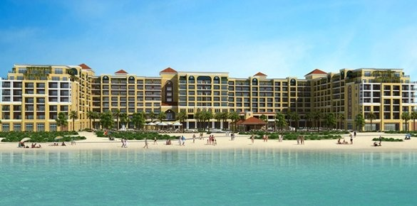 Ritz Carlton to Open Luxury Resort in Aruba