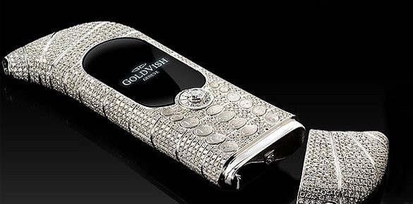 The world s most expensive mobile phoneMost Expensive Phone In The World 2013 With Price