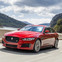 Jaguar Announces Upgraded Sports Saloons for 2018