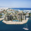 Limassol Marina Unveils Luxury Apartments on a Private Island