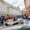 Regent Street Motor Show Gears Up for Opening
