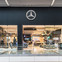 Mercedes-Benz Pop-Up Shops Welcome 1 Millionth Visitor