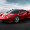 The Ferrari 488 Pista: A Homage to Racing Glory