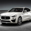 Maserati V8 Levante Get Global Debut at Goodwood