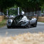 Pagani to Mark 20th Anniversary at Goodwood Festival of Speed