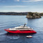 Superyacht in Focus: Making a Mark with Ipanema