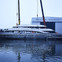 The 50m superyacht Project Ayla - Photos by Dick Holthuis