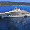 Superyacht Dilbar: The Largest Yacht in the World in terms of Volume