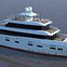 The First 41-metre 'K Series' Explorer Project