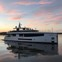 Feadship Superyacht Letani Launched in Record Time