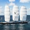 Maltese Falcon set to arrive at The America's Cup 2017