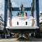 Latest Rossinavi Superyacht Aurora Enters the Water