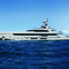 Tankoa Superyacht Vertige Returns from First Sea Trials