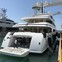 Following the Refit of Superyacht St. David