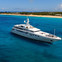 Superyacht in Focus: The Effortless Elegance of Apogee