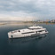 WIDER 150 Superyacht Re-launched as Bartali