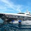 Superyacht Turquoise: Master of the Riviera