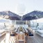 Superyacht Titania: True Sophistication in Design
