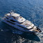 Benetti's Lady M - One of the finest Crystal 140s on the water