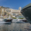 A first glimpse at the opening day of the 2017 Monaco Yacht Show