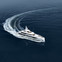 (Interior images by David Churchill / Video courtesy of Heesen Yachts)