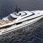 The 43-metre new-build project recently sold by ISA