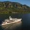 For Sale: Christensen's superyacht Silver Lining