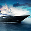 90m Superyacht Project Cosmos
