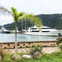 Berth Global with Denison Yachts in Golfito Costa Rica