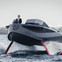 The Flying Yacht: Another Dubai Boat Show Spectacle