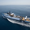 Be Game Ready with DAMEN's Latest Support Vessel