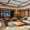 Interior Insight: Modern Glamour on M/Y Graceful