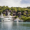 Making a Mark at Marigot Bay Resort & Marina