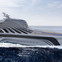 Superyacht Concept neWWave Defies Tradition