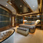 Interior Insight: Classic Splendour on M/Y Mine Games