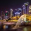48 Hours Anchored in the Island-City of Singapore
