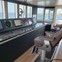 M/Y Voyager touch-screen bridge