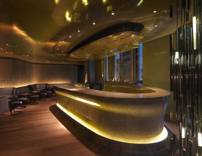 gala party marks mandarin oriental paris. Black Bedroom Furniture Sets. Home Design Ideas