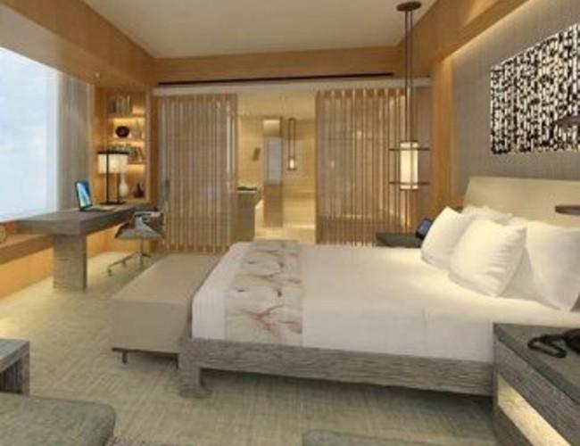 Conrad Hotel set to Open in Seoul
