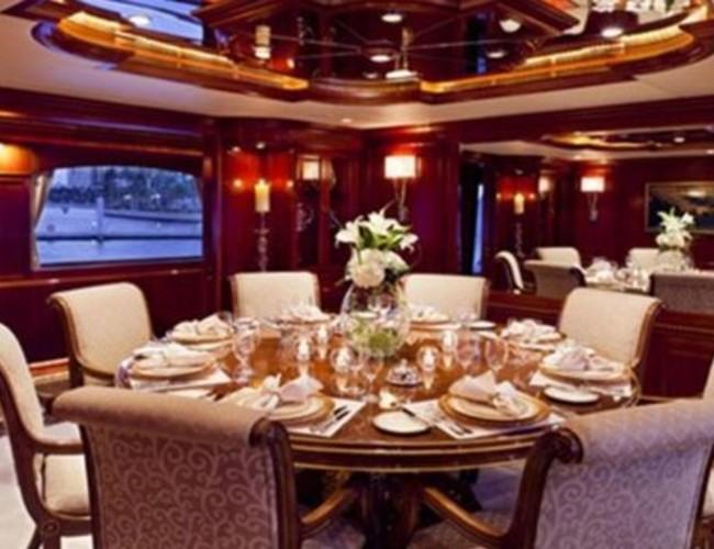 Iyc Sells Motor Yacht Encore