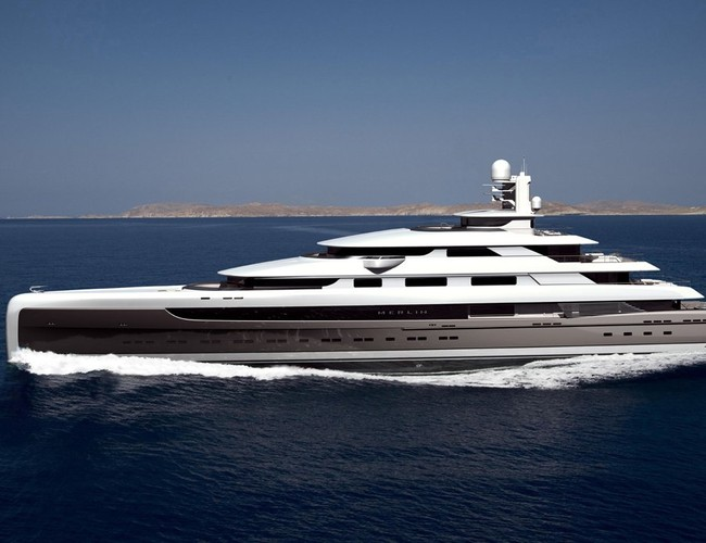Fraser yachts sell illusion china s largest superyachts com