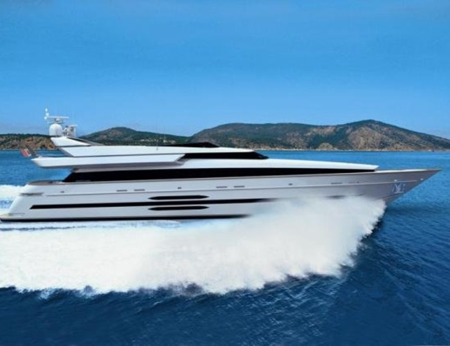 World Superyacht Awards Winners Announced Superyachtscom