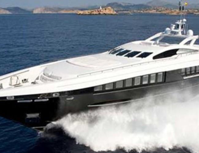 Moran yacht amp ship sell superyacht perle superyachts com