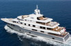 Baton Rouge Superyacht
