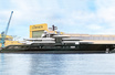 Crescent Superyacht