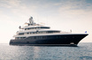Excellence V Superyacht